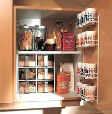 e organization ideas e organization ideas cabinet racks food storage organizer rack id diy e rack