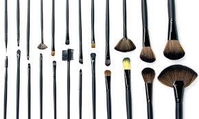 beauté basics professional makeup brush set 24 piece beauté basics professional makeup