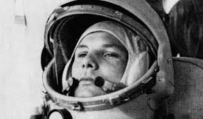 When the decision was made to send a man up into space gagarin was chosen ahead of his main. Lg5y6f05b9dham