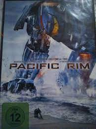 Traveler's guide to the calexico land port of entry a lot has been happening at the calexico land port of entry. Pacific Rim Guillermo Del Toro Film Gebraucht Kaufen A02mxi2h11zzm