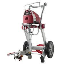 titan advantage 200 airless paint sprayer wagner spraytech 0552078