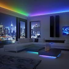home led strip lighting. Brilliant Lighting Home Bright LED Strip Lights Vicarrow In Led For Inspirations 5 Lighting