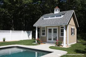 pool house plans ideas. Pool House Plans And Cabana The Garage Plan Shop Home Design Ideas C