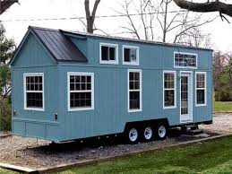 tiny house on wheels for sale. Luxurious And Spacious Tiny House On Wheels For Sale $89,500 C