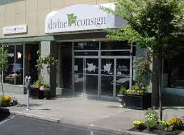 Divine Consign – a local nonprofit supporting local charities