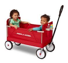 3 In 1 Ez Fold Wagon