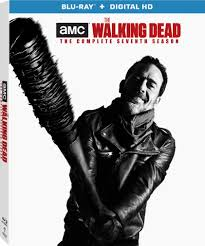 Image result for the walking dead season 8 blu-ray cover