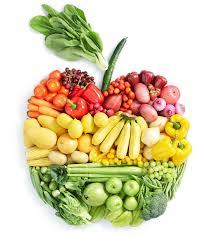dieet voeding en gezondheid