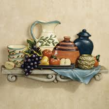 kitchen design ideas tuscan kitchen wall decor for welcoming inside tuscan wall art decor