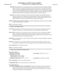 material safety data sheet big cat rescue pages 1 7 text version fliphtml5