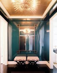 accent wall lighting. View In Gallery Entryway Accent Wall With A Mirror Lighting O