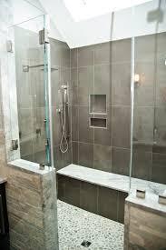 bedroom delightful small glass shower doors 44 single door corner stalls