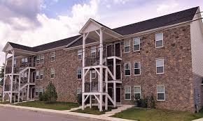 laurel garden apartments