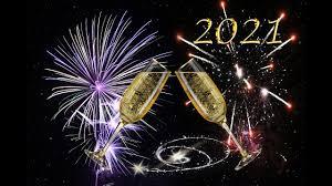 AUGURI BUON ANNO 2021 SPECIALE Video Messaggio da condividere su Whatsapp -  YouTube