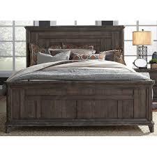 Image Artisan Prairie Classic Industrial Aged Oak Queen Size Bed Artisan Prairie Pinterest Classic Industrial Aged Oak Queen Size Bed Artisan Prairie In 2018