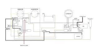 lgt 165 hour meter wiring? ford, jacobsen, moline, oliver, town Hour Meter Wiring Diagram Hour Meter Wiring Diagram #51 hour meter wiring diagram