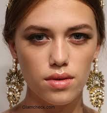bridal makeup trends 2016 c lips