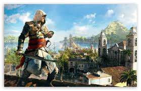 ins creed iv black flag ultra hd