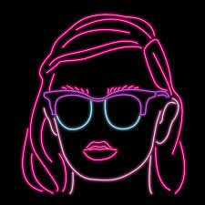 8+ Neon Wallpaper Gif Pics