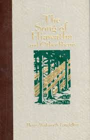 the song of hiawatha and other poems stevereads readers digest longfellow