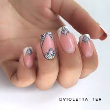 Difficult Nail Art Designs How To Create Beautiful 3d Nail Art Designs With Gel Paint