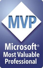 Microsoft Mvp Certification Awarded 2017 Microsoft Mvp Azure