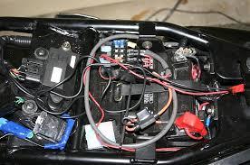 wiring for fuse box wiring trailer wiring diagram for auto triumph america fuse box location