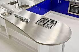 Granite Kitchen Worktops Uk Stainless Steel Worktops Bespoke Stainless Worktops From Dsm