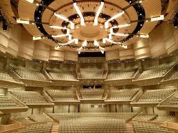 Toronto Pavilion Toronto Concert Spaces