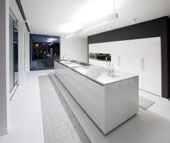 Modern White Kitchen Designs Modern Kitchen 27 Best Modern White Kitchen Design White Modern