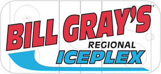Calendars - Bill Gray's Regional Iceplex