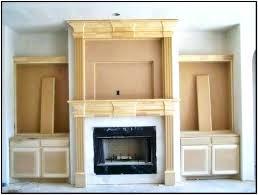 craftsman fireplace surround craftsman fireplace surround plans craftsman style fireplace surround