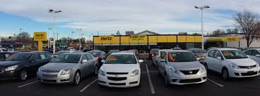Hertz Car Sales Denver Certified Used Cars For Sale Denver