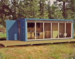 Fresh Design A Shipping Container House - Shipping container house interior