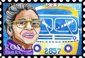 rosa parks biography for kids the first lady of dom acirc  rosa louise mccauley was born 4 1913 in tuskegee alabama her father was a carpenter and her mother was a teacher she had a younger brother