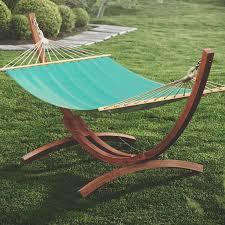 free standing hammock. Contemporary Free Grissom FreeStanding Hammock With Stand With Free Standing Wayfair