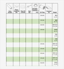 Generac Fuel Filter Cross Reference Schematics Online