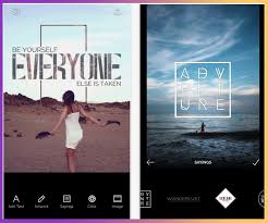 40 Apps To Create Your Own Picture Quotes For Instagram For Free Amazing Quote Maker App