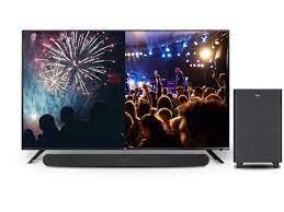 TCL Alto 6+ 2.1 Roku TV soundbar has specialized sound modes » Gadget Flow