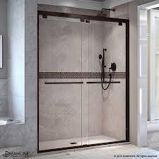 shower doors dreamline shower door shower