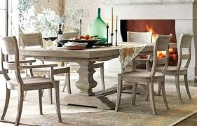 gallery furniture solid wood dining table 8 chair wooden modern chairs for room sets pottery barn stunning collections thumb banks collection