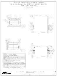 Air Conditioning Plenum Design Duct Insulation Heating Ventilating And Air Conditioning
