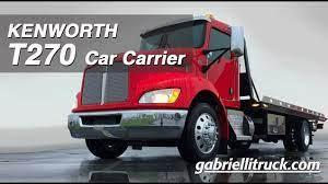 Rollback Tow Trucks For Sale Near Me Trucks For Sale Kenworth Trucks Trucks