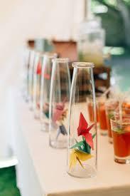 Best 25 Origami Wedding Ideas On Pinterest Origami Decoration