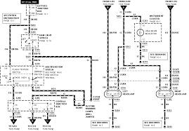 2000 ford f 250 headlight wiring wiring diagram \u2022 wiring diagram headlights 2000 gmc yukon 2000 f250 headlight wiring diagram wiring diagram rh blaknwyt co f250 led headlights 2000 ford f650