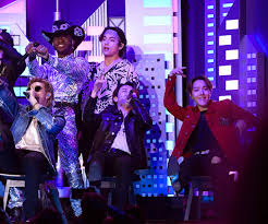Lil Nas X's 2020 Grammys Performance ...