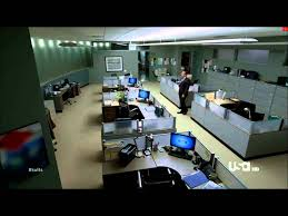 suits office. (USA Network) Suits Office G