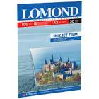 Термотрансферная бумага lomond а3 для струйной печати 76