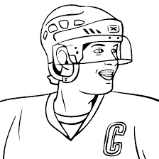 Small Picture SIDNEY CROSBY Coloring Page PICTURES PHOTOS and IMAGES Sidney