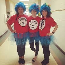 list of best ever grade level costumes dr seuss teacher costumes